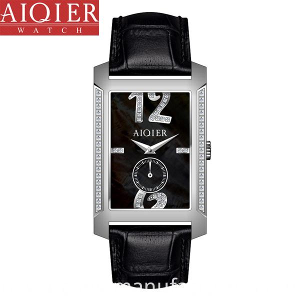 Classic Lady Quartz Watch