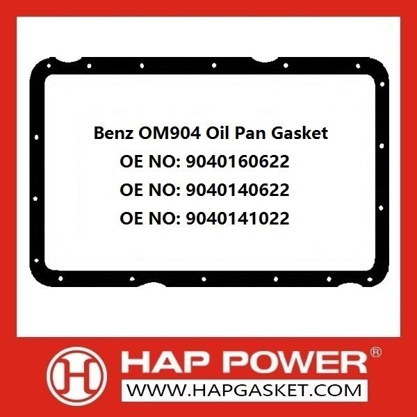 OM904 Oil Pan Gasket
