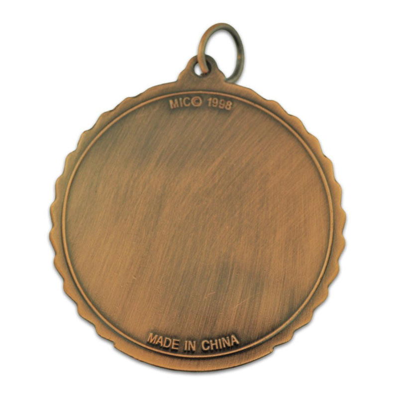Knowledgemedals With Neck Ribbon