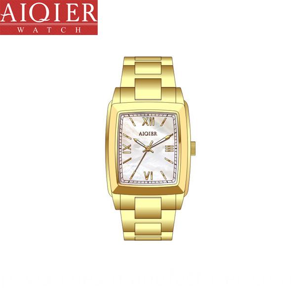 Stylish Design Classic Watch