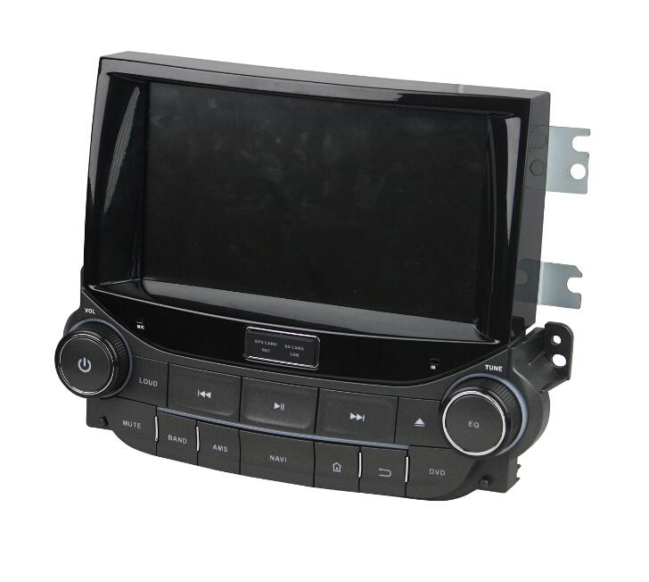 Car Audio Player For Chevrolet Malibu