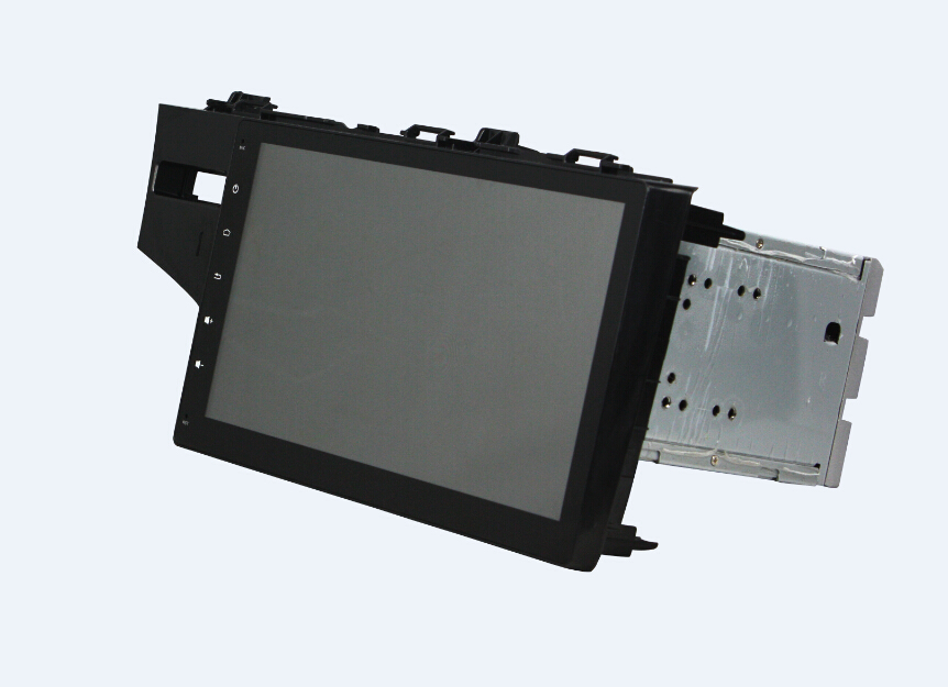 10.1 inch Deckless Android Car DVD For FIT 2014-2015