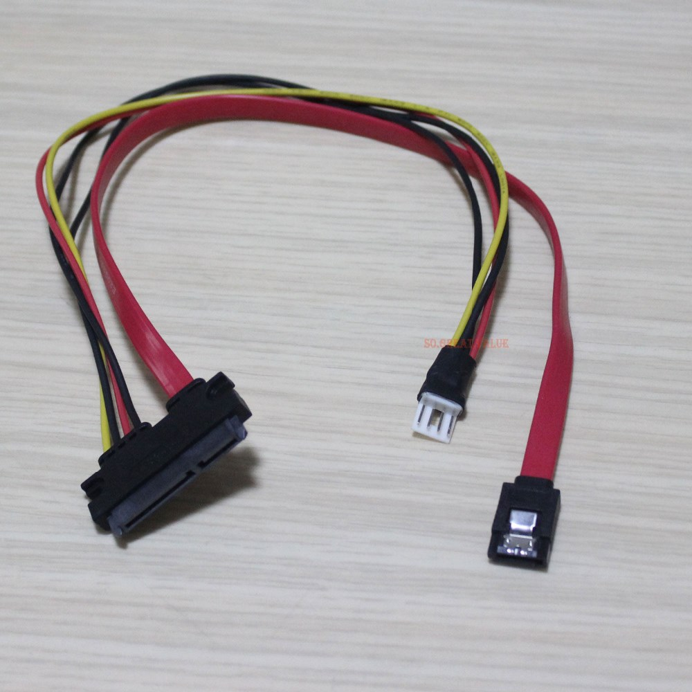 FDD Floppy Power supply cable wiring harness2