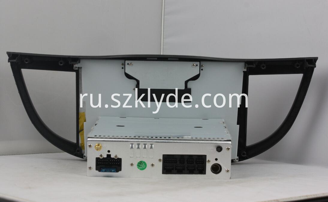 7.1.1 Car Audio Systems For Honda CRV
