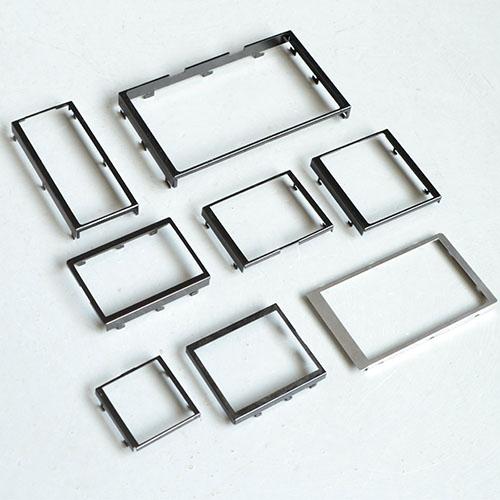 Stamping sheet metal