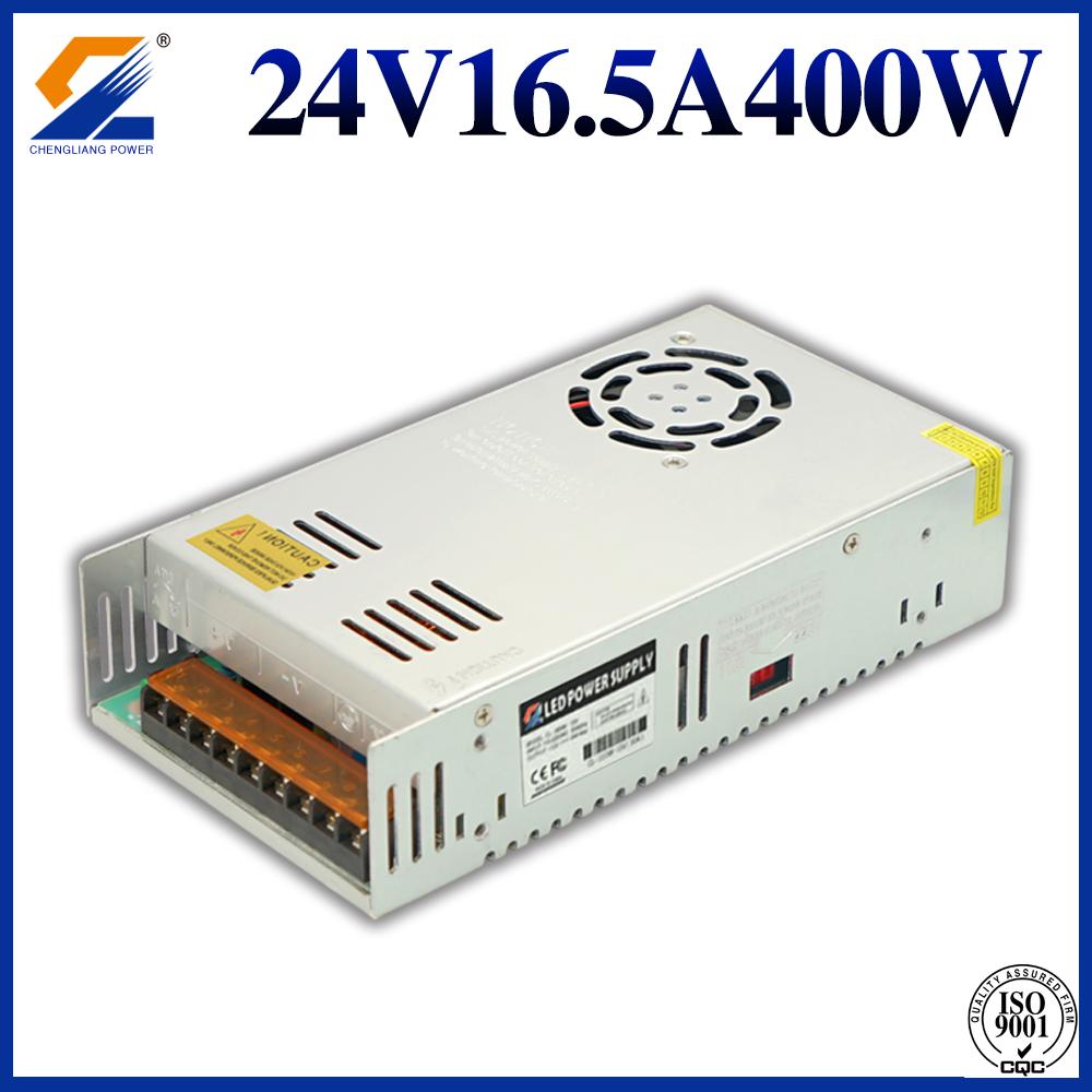 24V 400W normal smps