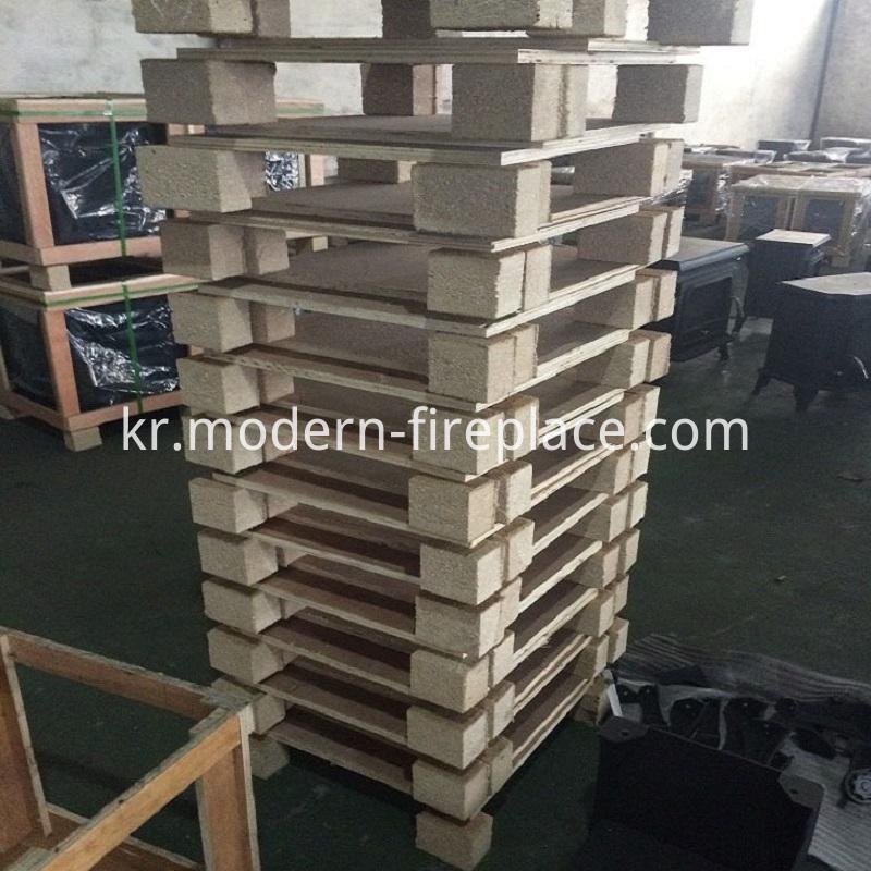 Wood Fireplace Burner Workshops