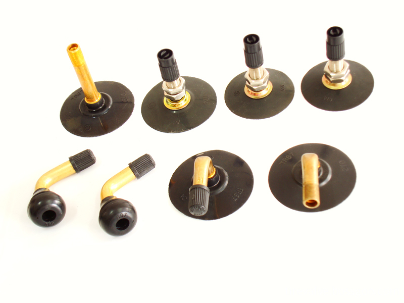 tire valves