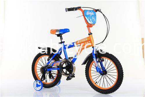 BMX Suspention Child Bike