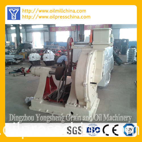 Cottonseed Dehuller Machinery