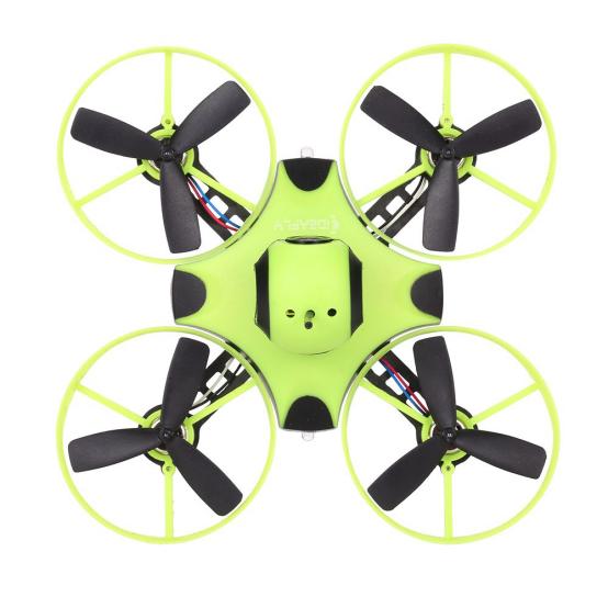 indoor racing drone