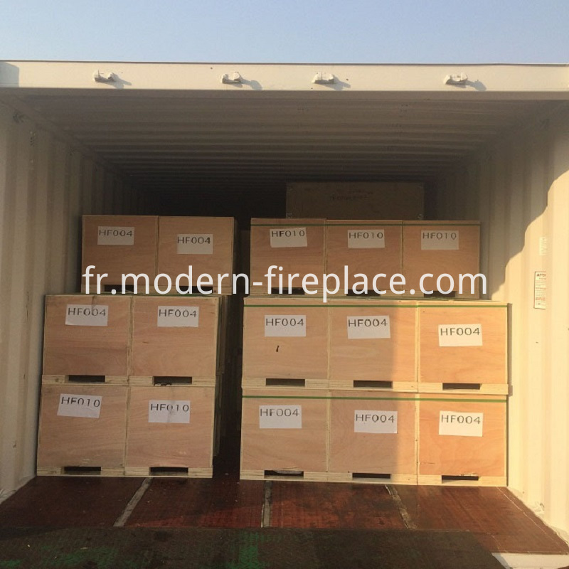 Buy Wood Burning Stove Transport