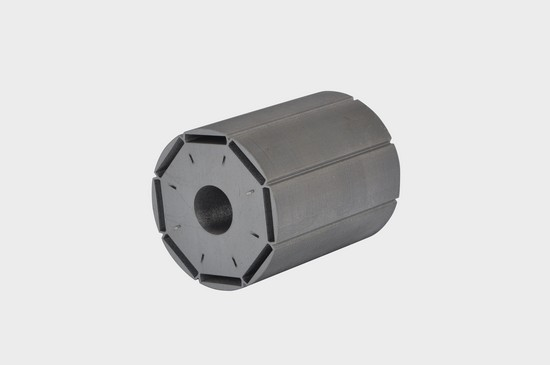 Capacitor for 0.5 hp motor core