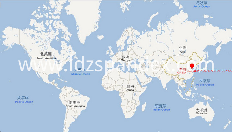 World trade area