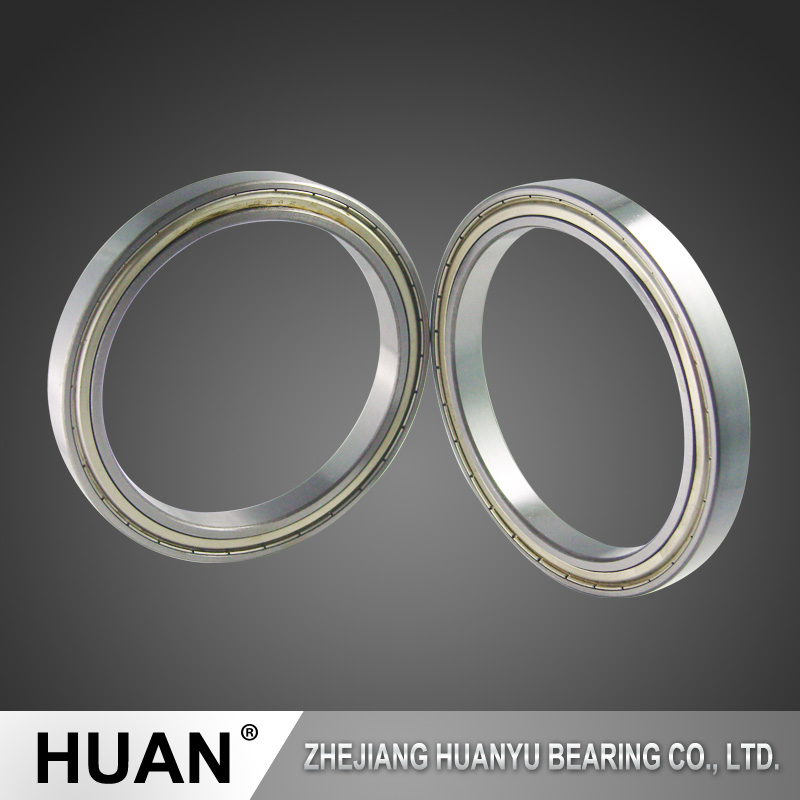 16006 Deep Grooved Ball Bearing