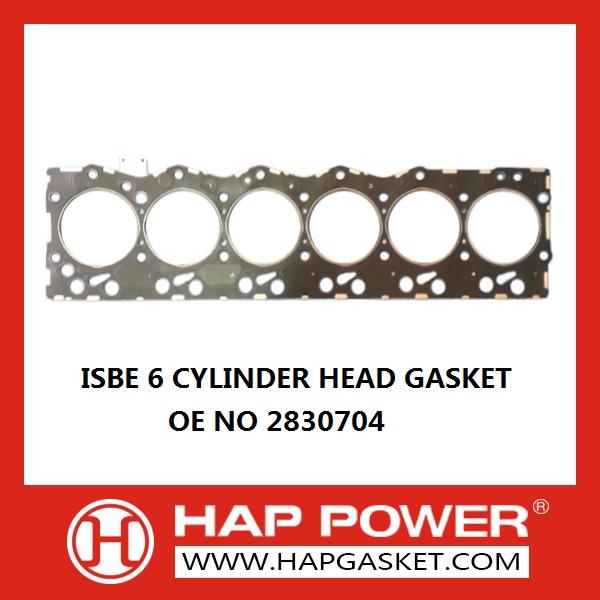 ISBE 6 Cyl Head Gasket