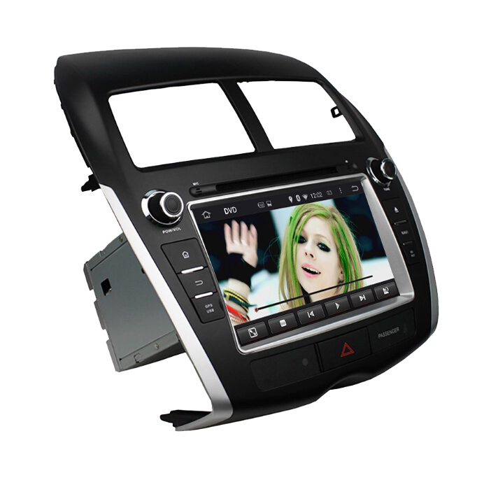 Car Audio Player For ASX 2010-2012