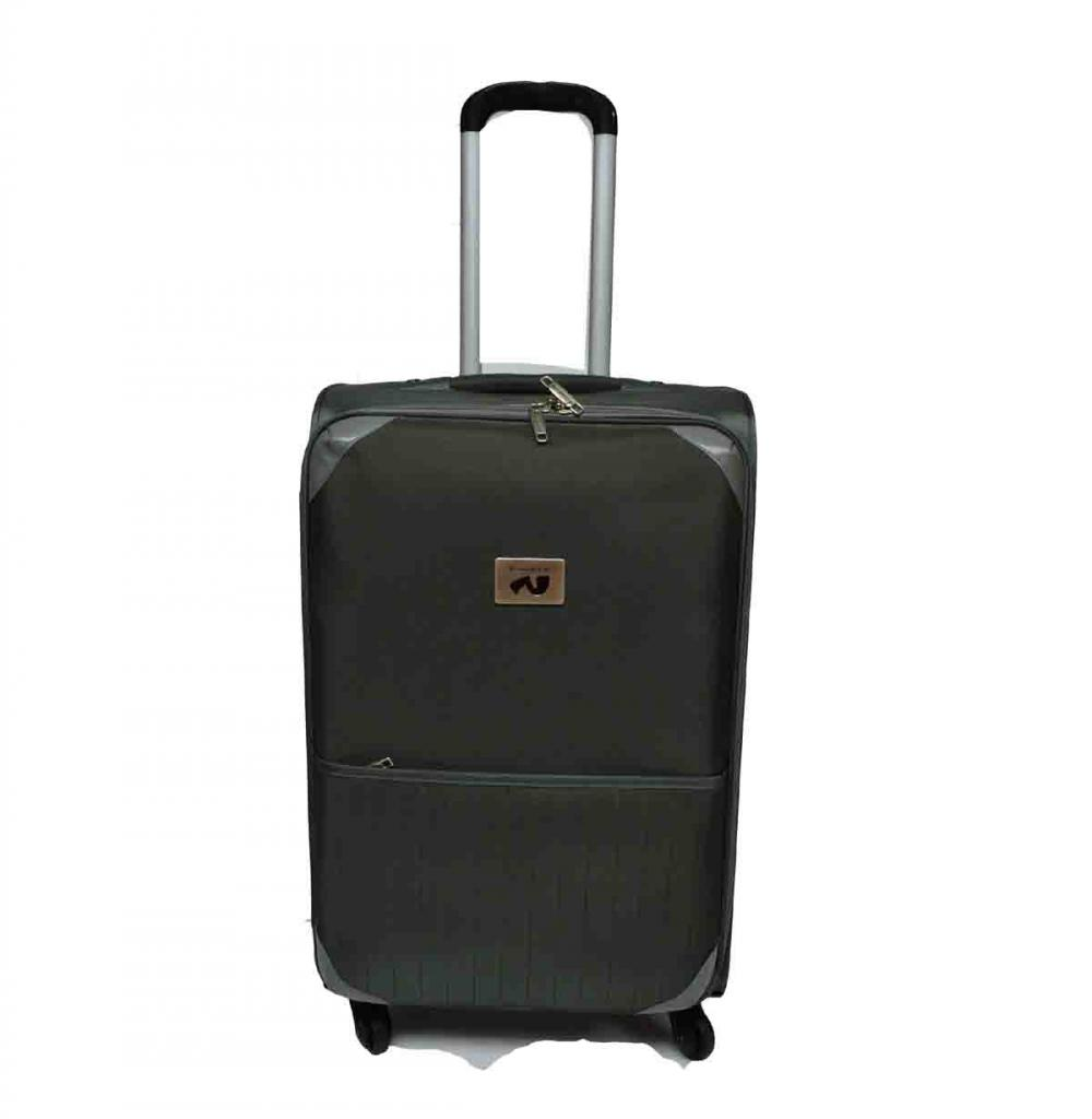 Soft Business Wheeled Luggage