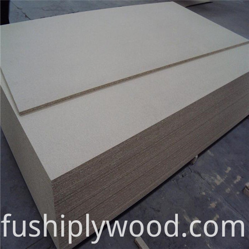 Plain Chipboard for Furniture with Good Prices