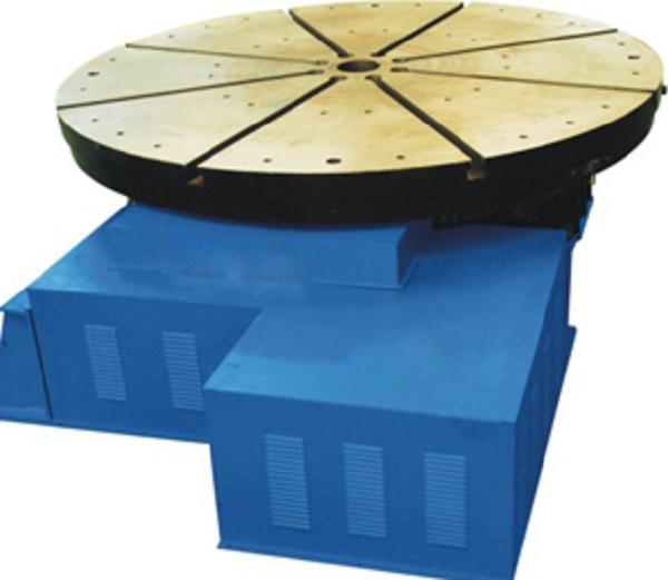 Hydraulic Elevation Positioner
