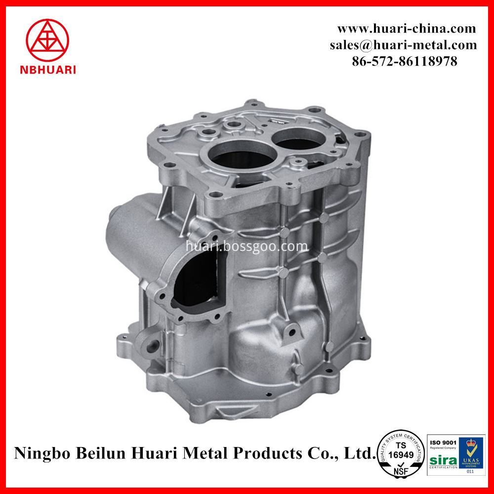 auto engine block