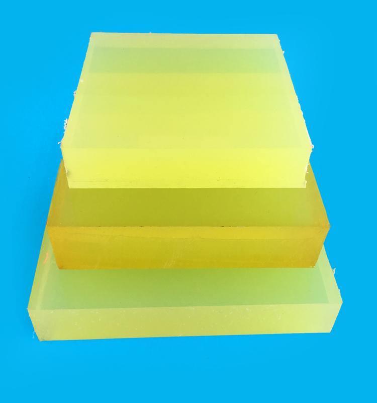 Polyurethane Roofing Sheet
