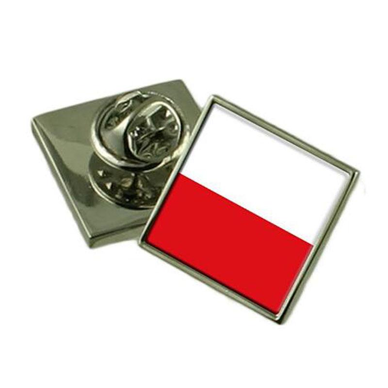 Austria Flag Lapel Pin Badge