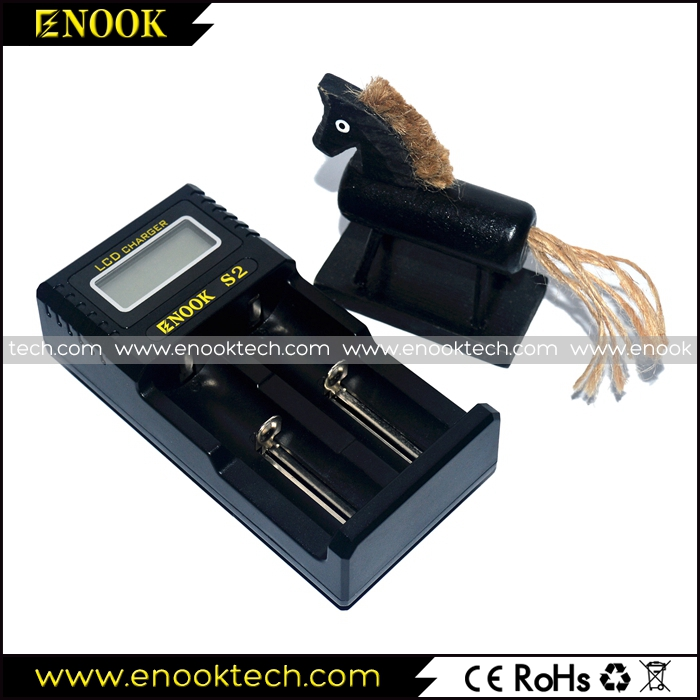 2017 Enook S2 Battery Charger