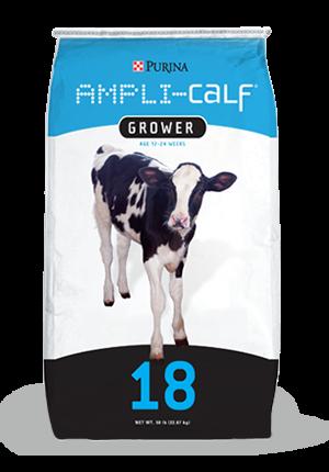 Dairy Feeds Packaging