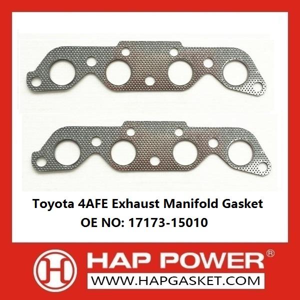 HAP500035 Toyota 4AFE Exhaust Manifold Gasket 17173-15010