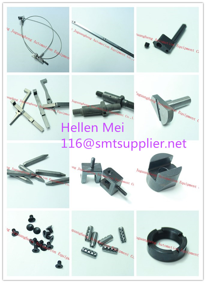 SMT Fuji machine parts-Juguangheng