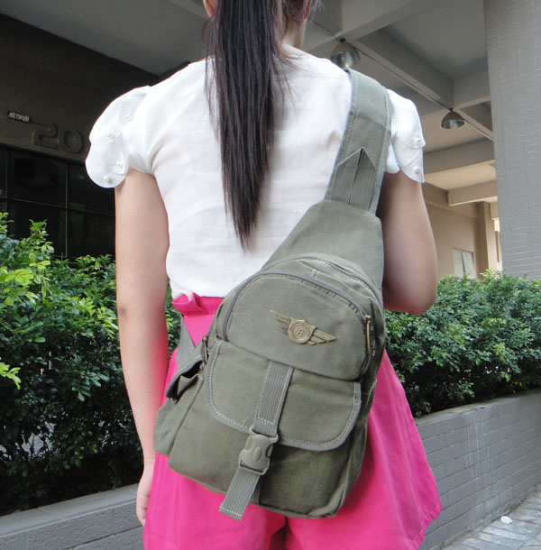 Fashion Multi Functional Waist Pack