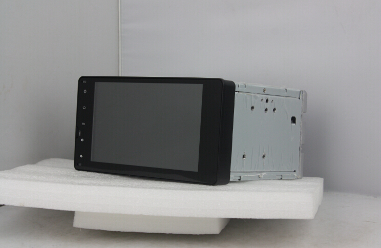 Car DVD Player for Mitsubishi Outlander 2014