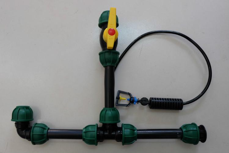 Simple Drip irrigation Pipe