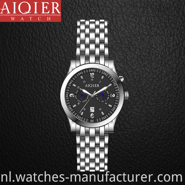 Mechanical Luxury Wrist Watch