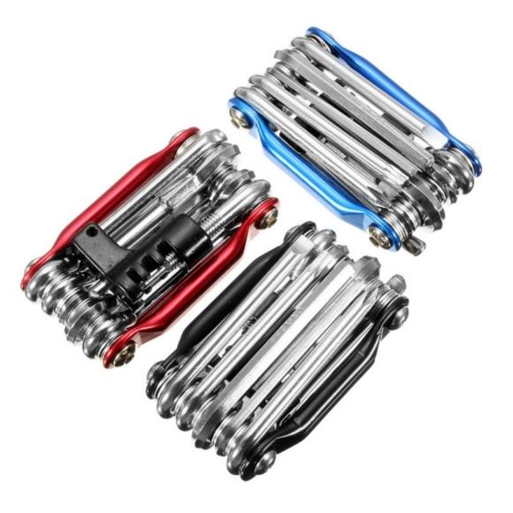 bicycle repair tool