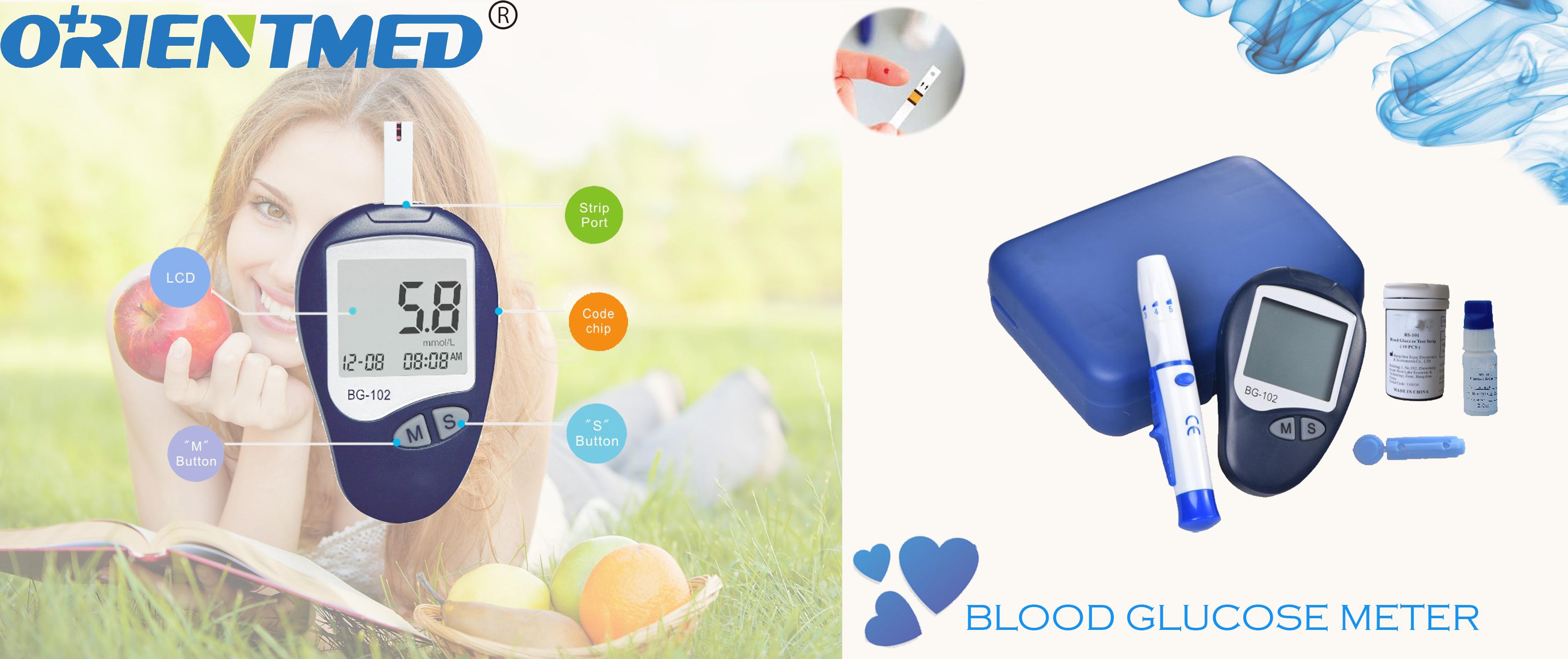 blood-glucose-meter