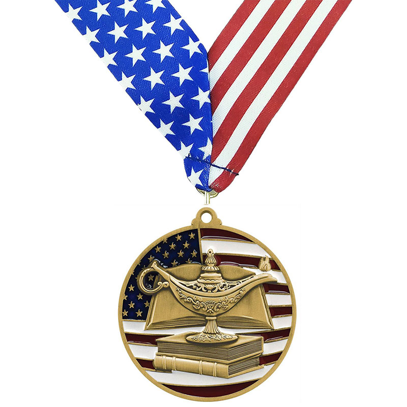 Patriotic Academic Medal