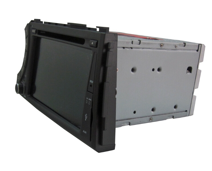 Car DVD Player For SsangYong Actyon sports