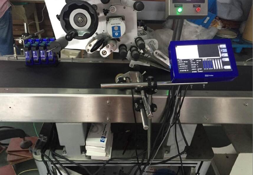 HAE-EC1204 TIJ inkjet printer