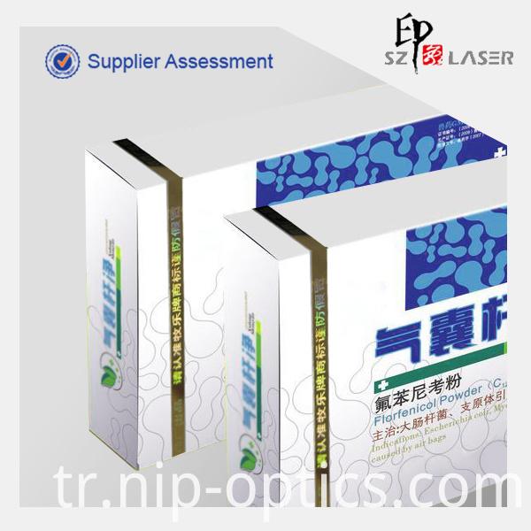 Tear Tape Packaging