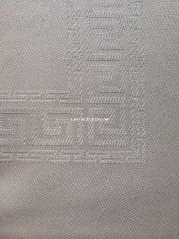hotel napkin