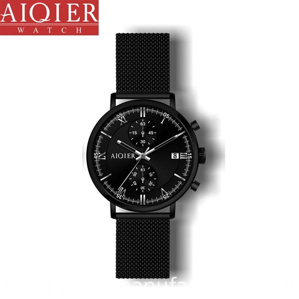 Unisex fashion Classic Watch