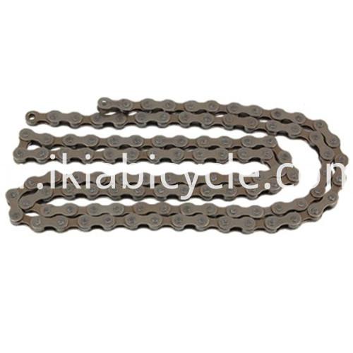 Steel Single Speed Cycle Chain