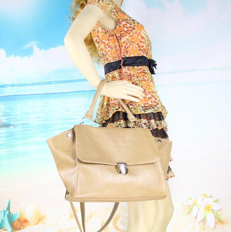 Ladies S Leather Handbags