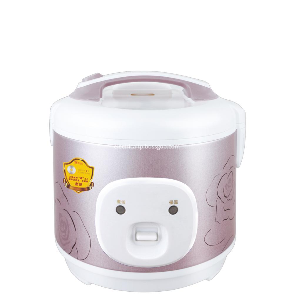 Baby Mini Rice Cooker