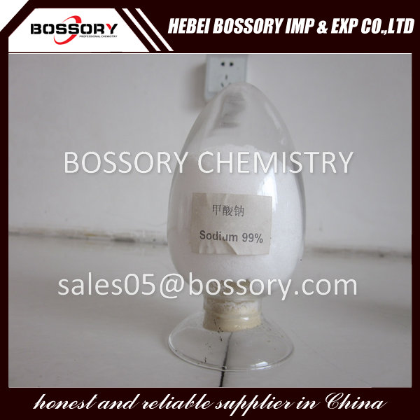 Sodium Formate For Industrial Use 95% one D