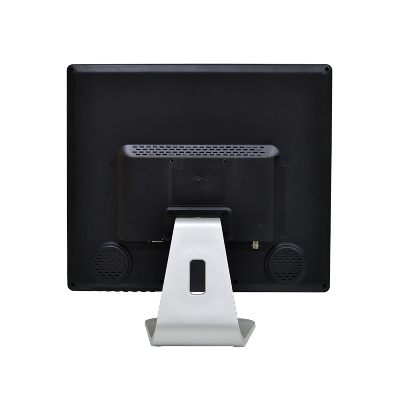 B150-C monitor back view