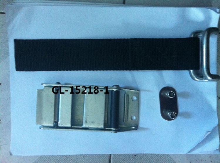 Buckle Serie including Strap,Nail,Hook for Side Curatin Truck Body Parts