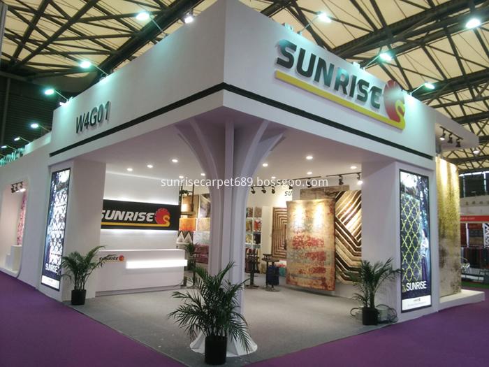 Domotex Asia Fair